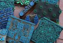 Boho / Authentic handicrafts from around the world