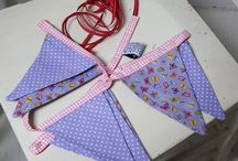 Bunting from Hopscotch Handmade Gifts