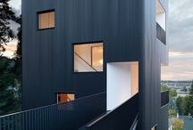 ARCHI / HOUSE / by Arnaud Brunet
