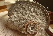 crochet knit / by Mel Basañez