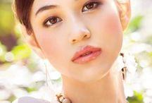 Women worth your attention: Kiko Mizuhara