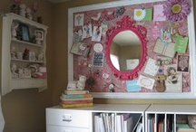 Kid's Room / by Andrea Anderson
