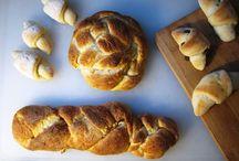 Breaking Bread / Eat Bread!