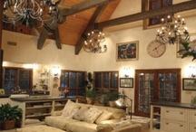 VT Living Room