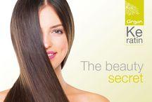 Keratin Line / ¿Proteínas para el cabello?: Nuestra línea de Keratina! Descúbrela: http://bit.ly/ArganKeratin