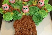 njam, best of cakes