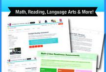 Homeschool Testing and Evidence of Progress