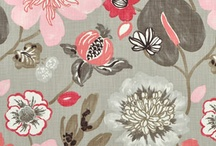 Pattern / by Gillian Grant