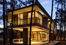 architecture/house