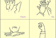 Indigenous Sign Language