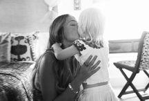 family love / by Paula Alonso