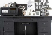 Home Decor and Office Inspiration