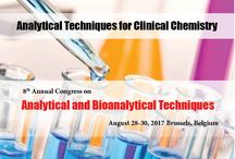 Analytical Chemistry 2017