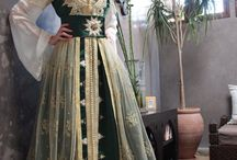 Magnifique Robe Oriental