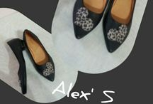 Shoes no 38