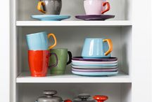 Dishes / Pretty dishes
