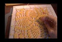 crochet tips and tricks / by Sherri McLaughlin