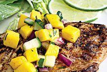 Foods In Season Style / Our FIS teams favorite recipes, foods, pictures... Enjoy!  / by FoodsInSeason