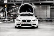 BMW  / by Janet Bennett