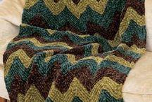 Knitting a Yarn / by Catherine Lloyd