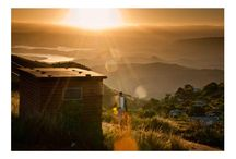South Africa / Photographic assignments around South Africa