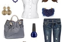 Spring & Summer Styling