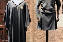 Hogwarts outfits and more