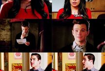 Glee / Being part of something special does not make you special. Something is special because you are apart of it.