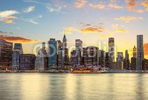 Quadri New York / Idee.....perchè non avere una bella stampa d'arredo con New York?