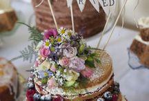 Inspiration / Cake