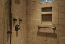 Bathroom / Remodel ideas / by Veronica Aliferis