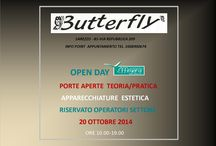 BUTTERFLY SAREZZO-BS- 20 OTTOBRE  OPEN DAY  EFFIMERA BEAUTY DEVICES  RESERVED FOR TRAINING OPERATORS / BUTTERFLY SAREZZO-BS- 20 OTTOBRE  OPEN DAY  EFFIMERA BEAUTY DEVICES  RESERVED FOR TRAINING OPERATORS