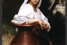 Italia dipinti '800