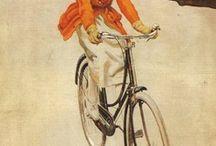 bicicletas / by estefaniabotero
