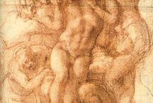 Michelangelo (Caprese 1475-Roma 18 febbraio 1564)