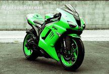 motorbikes <3