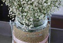 wedding flower - power