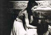 Romeo and Juilet ballet