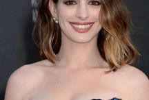 anne hathaway / actress