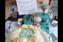 Bridal shower / Wedding