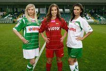 Girls lechia Gdańsk