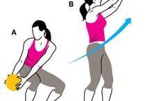 Exercise / Moves