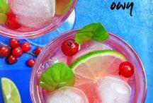 drinks/napoje