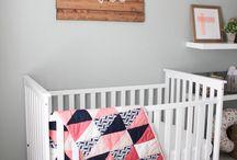 Baby Nurseries and Kids Rooms / Baby Nurseries and Kids Rooms