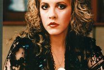 Stevie Nicks, Lindsey Buckingham / by JuiceARollOfCandy