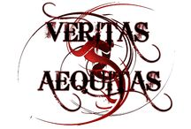 ~Veritas et Aequitas~ / Truth & Justice... what do YOU stand for? / by Akira Cheyenne Feathermoon