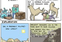 Zabawne Komiksy