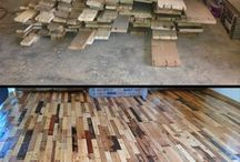 piso palet