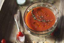 soups / by Mareike Engelke