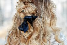 Hair by Fastova / Balayage and rainbow hairs